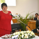 Speech by Rector Ildikó Orosz at the Central Opening Ceremony of the Transcarpathian Hungarian Pedagogical Association